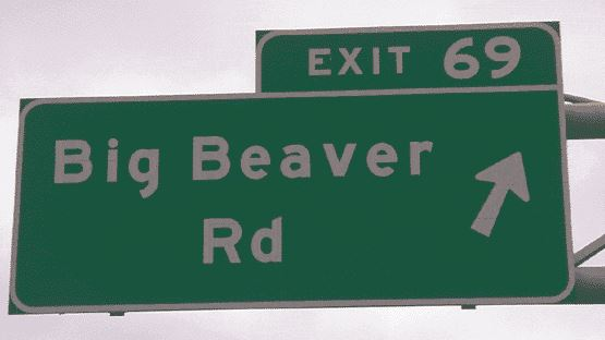 What Are The Funniest Signs on America's Roads? [PHOTOS]