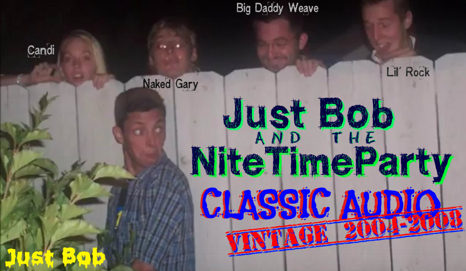 Classic Nite Time Party Audio Archives – Page Two