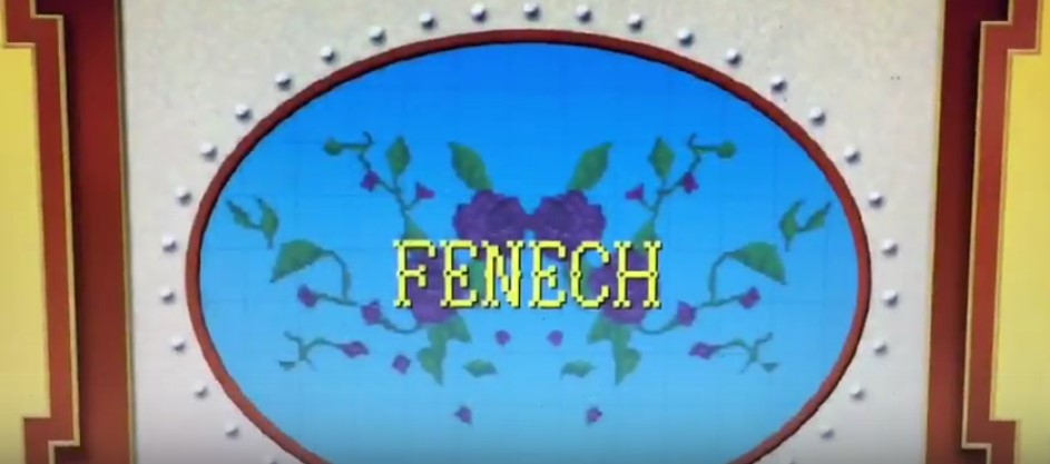 Wish Us Luck! The Fenechs Have Applied to Audition for 'Family Feud' [VIDEO]