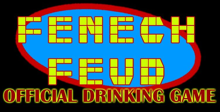 Play 'The Fenech Feud' Drinking Game [NSFW]