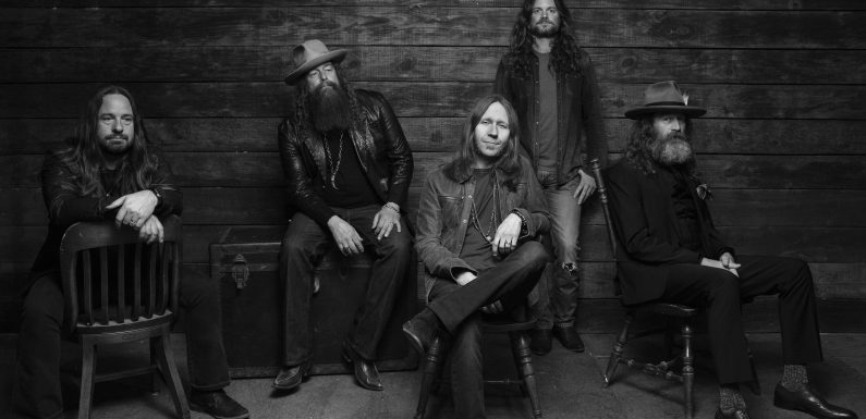 Jeremy Talks To Blackberry Smoke's Charlie Starr [VIDEO]