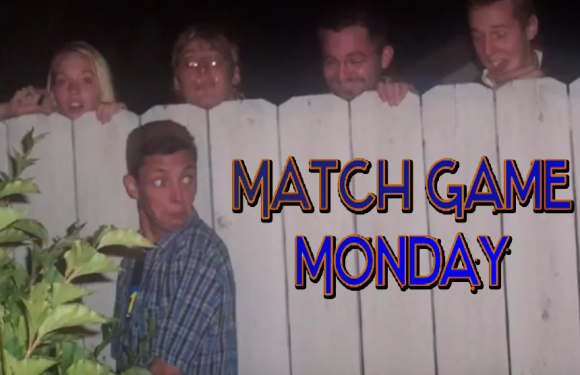 Match Game Monday: How To Get Away With Saying 'BLANK' On The Air [AUDIO]
