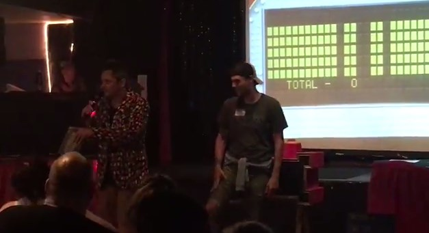 'Griffinwhores' Take First-Ever Fenech Feud Tournament of Champions [VIDEOS-NSFW]