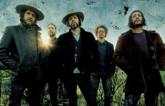 Jeremy Talks to Rich Robinson of The Black Crows and The Magpie Salute [VIDEO]