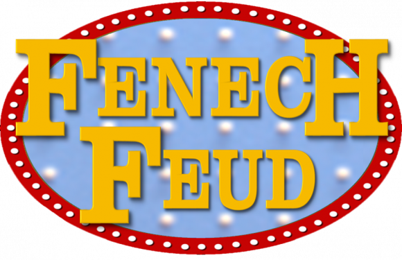 Register Your Team Now to Play 'The Fenech Feud'