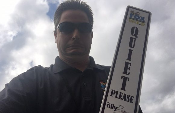 Jeremy and The Fox Staff Welcome the PGA Back to Flint [VIDEO]