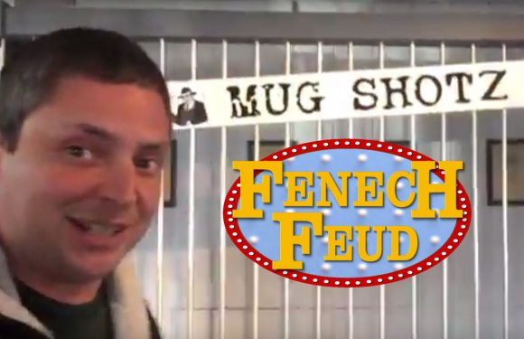 Fenech Feud Season Five Starts Wednesday at Mug Shotz [VIDEO]