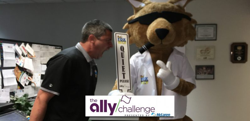 Ally Challenge 2019: Tournament Update 7-12