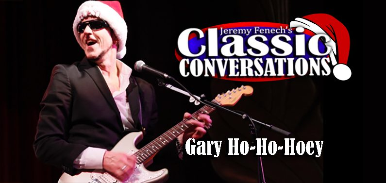 Gary Ho-Ho-Hoey Returns to the Punch-Out Party [AUDIO]