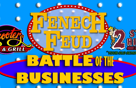 The Epic 'Fenech Feud' Battle of the Businesses Continues Tonight!
