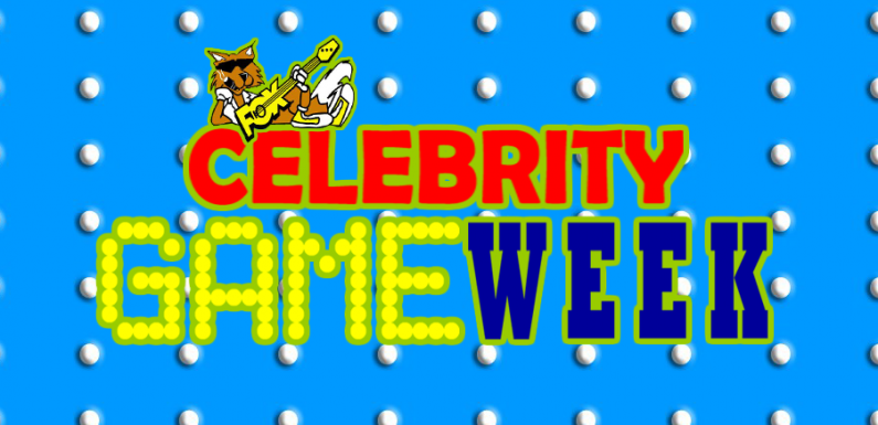 Celebrity Game Week Continues on 103.9 The Fox [VIDEOS]