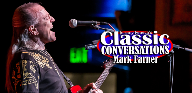 Mark Farner Helps Victims of Edenville Dam Collapse [AUDIO]