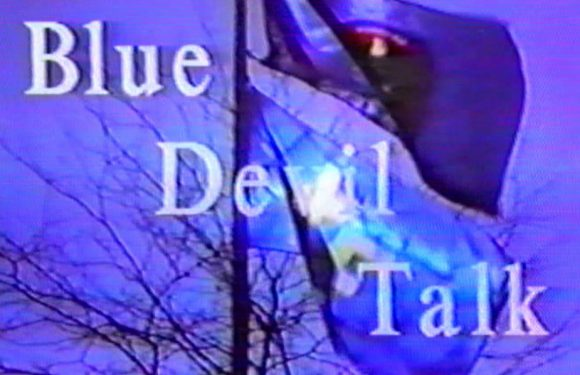'Blue Devil Talk' Remembered 25 Years Later [VIDEO]